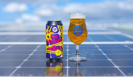 Australian craft brewery relies on FIMER to power its site
