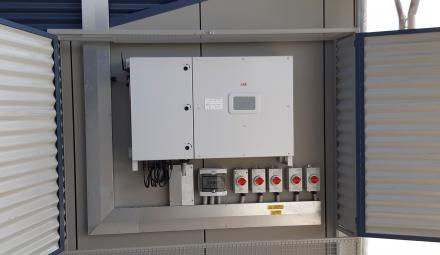 Regional Australian College expands solar system with FIMER's PVS-50 inverter Open Recently, a regional Christian College in Chinchilla (approx. 300km west-northwest of Brisbane) expanded their solar system using FIMER's PVS-50/60-TL inverter which has enabled them to lower their energy costs even further. configuration options Recently, a regional Christian College in Chinchilla (approx. 300km west-northwest of Brisbane) expanded their solar system using FIMER's PVS-50