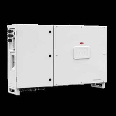Solar inverter ABB PVS-50/60-TL