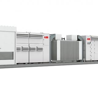 PVS980-CS (2.0 to 4.6 MW)