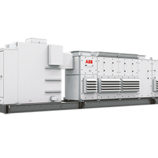 PVS980-CS-US (up to 5000 kVA)