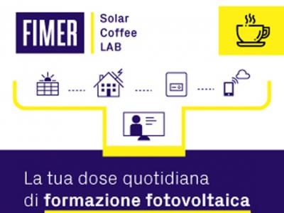 solar coffe lab